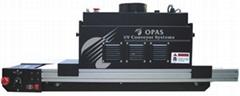 输送带UV固化炉