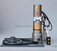 roller shutter motor /opener/operator