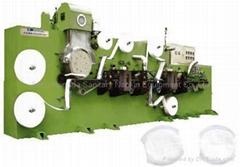 WD-RD Breast Pad Machinery