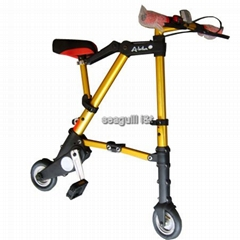A BIKE/A BICYCLE/BIKE/BICYCLE/FOLDING BIKE/FOLDING BICYCLE
