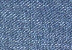 100% cotton twill denim