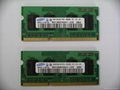 MEMORY MODULE DDR3 DDR2 1