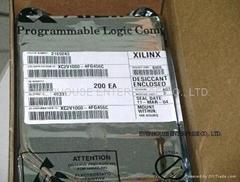 CPLD XC2V1000 Complex Programmable Logic Device / FPGA
