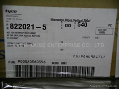 AMP (TYCO) 822021-5 MODULE connector