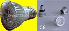 LED light bulb NAPAQ E273TSM