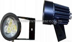 LED light Bulb NAPAQ 3TSB