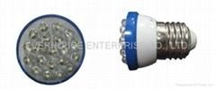 LED Light Bulb NAPAQ E2710-20P