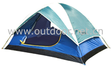 camping tent:  P-0108