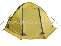 camping tent:  TR-0717 Snow skirt tent