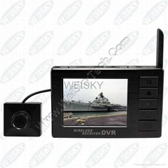 Wireless Mini Portable DVR