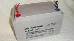 鉛酸蓄電池