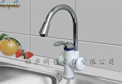 科屹乐牌电热水龙头、快速电热水龙头、水龙头电热水器、电热水器