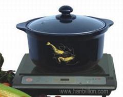 Ceramic Cooking Pot for