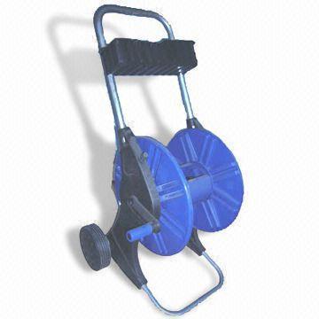 Hose Reel Cart 1