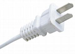 china standard plug series