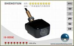 170度大視角 車載攝像頭 汽車攝像頭(IB-0059E)