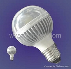 high power led global bulb,LED Ball Bulb,led lamp,led light ,led lighitng (Hot Product - 1*)