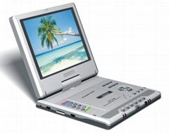 11 inch Portable DVD Player