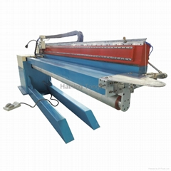 Automatic Straight Welding Machine, Solar Water Heater Production Line