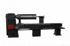 Special Lathe Machine, Solar Water Heater Machinery