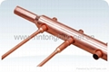 Copper Pipe for Solar Water Heater