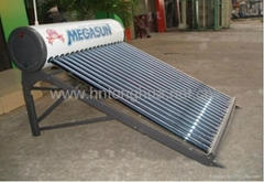 Integrated Non-pressure Solar Water Heater