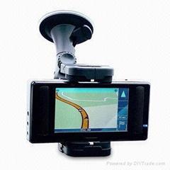 "4.3""CAR GPS NAVIGATOR"