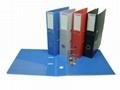 pvc paper lever arch file