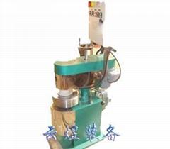 造紙實驗磨漿機