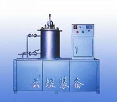 造紙試驗電熱藥液循環蒸煮鍋