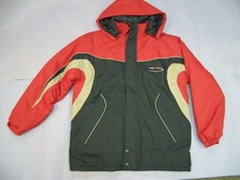 MEN'S PADDED JACKET