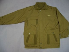 MEN'S REV JACKET