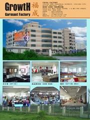 Growth Garment Factory