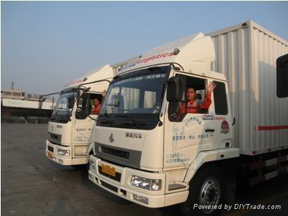越南專線貨運 1