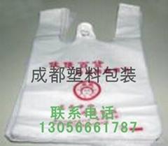 成都塑料袋銷售生產商