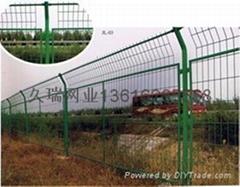 昆山护栏网、昆山围栏网