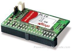 MDS (Micro Disk SATA Module)