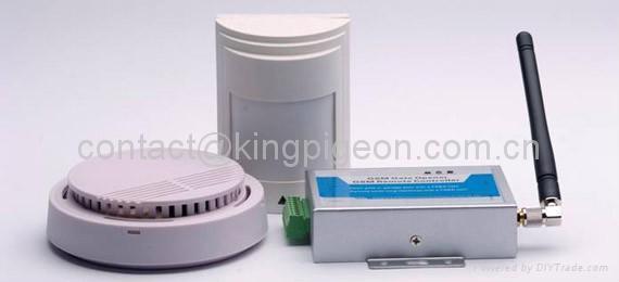 GSM Gate Opener,RTU5015,Simply GSM Alarm,  2I/1O  1