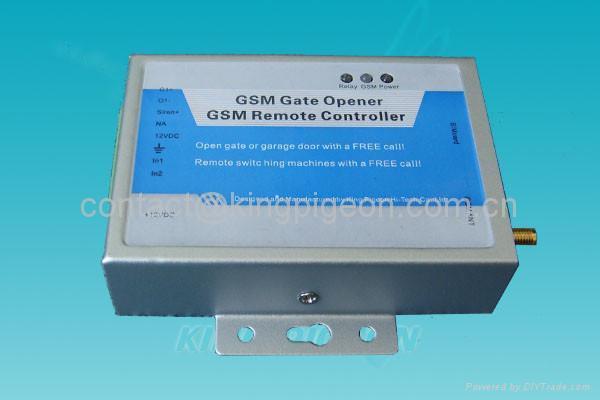 GSM Gate Opener,RTU5015,Simply GSM Alarm,  2I/1O  2