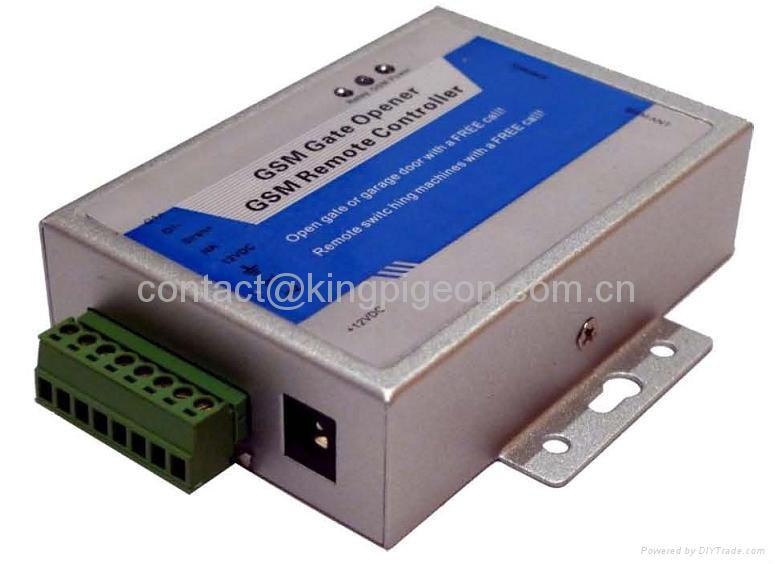GSM Gate Opener,RTU5015,Simply GSM Alarm,  2I/1O  3