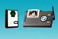 Wireless Villa Video Door Phone(VDP-01) 2