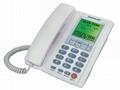 多功能电话机