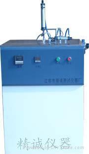 橡塑低温脆性试验仪 1