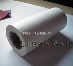 17G白色卷装拷贝纸