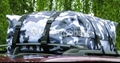 9 Cube feet camouflage Cargo Carrier