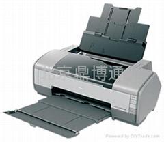 鼎博通不干胶印刷系统