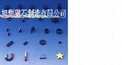 Isotropic magnet