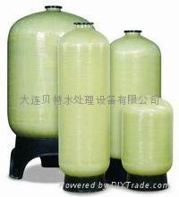 石英砂活性炭过滤器
