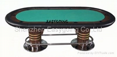 Sell deluxe poker table