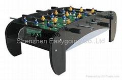 Sell small nice soccer/football table